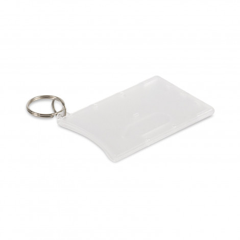 Single Card Holder - Printing Per Col/Pos