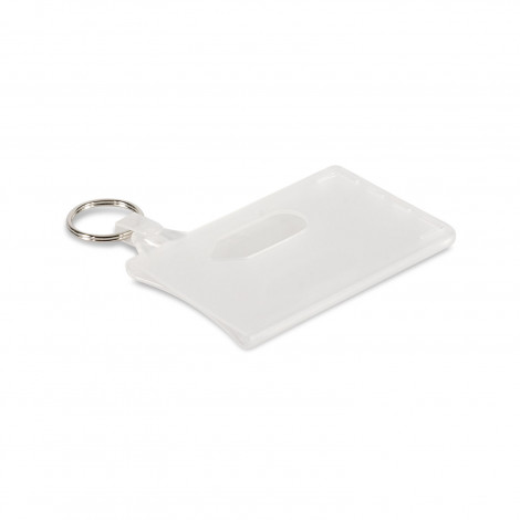 Double Card Holder - Printing Per Col/Pos