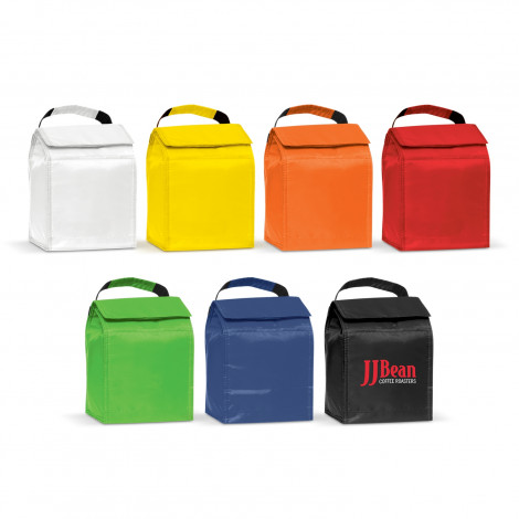 Solo Lunch Cooler Bag - Printing Per Col/Pos