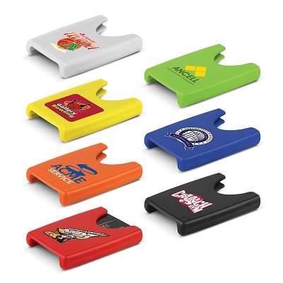 Snook Card Holder - Printing Per Col/Pos