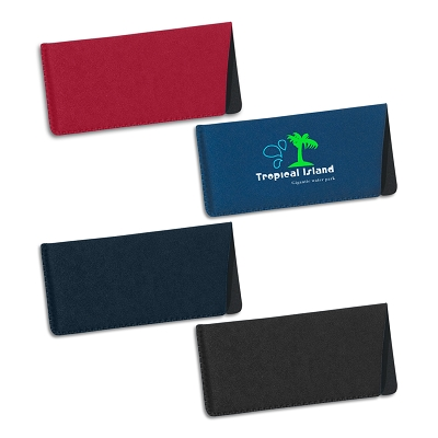 Neoprene Sunglass Pouch - Printing 1 Colour