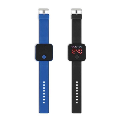Square Digital Watch - Printing 1 Colour
