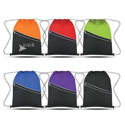 Insulated Two Tone Sports Pack - Transfer/Printing 1 Colour