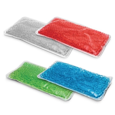 Gel Hot and Cold Pack - Rectangle - Printing (1 Colour)