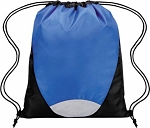DRAWSTRING BAG -  Includes a 1 colour printed logo