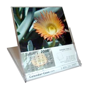Zip Calendar 4 Colour