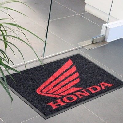 Entrance Mat in Full Colour - 90 x 60cm - Includes a full colour logo