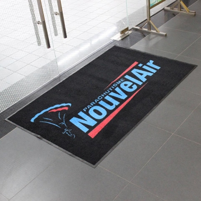 Entrance Mat in Full Colour - 150 x 85cm - Includes a full colour logo