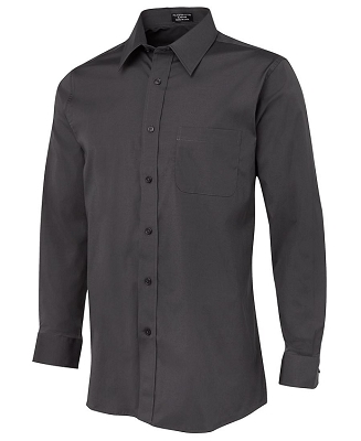 JB'S URBAN Long Sleeve POPLIN SHIRT, From 26.18
