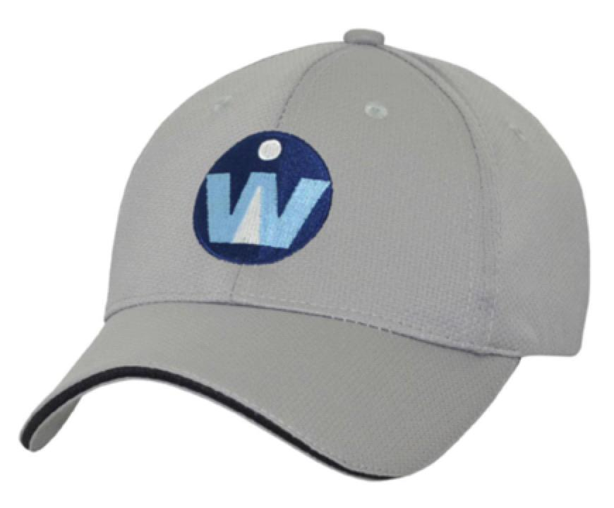 100% RPET Cap, From $5.25