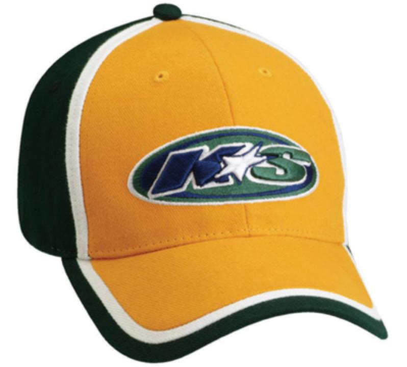 HBC Trim Design Cap , From $4.01