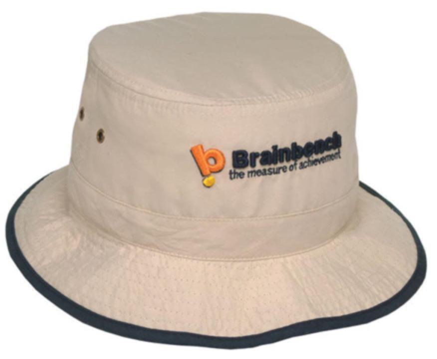 Microfibre Bucket Hat, From $5.18