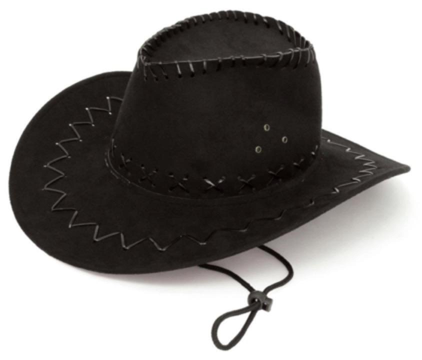 Cowboy Hat, From $6.09