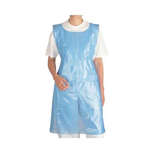 Apron CPE Water resistant protective barrier