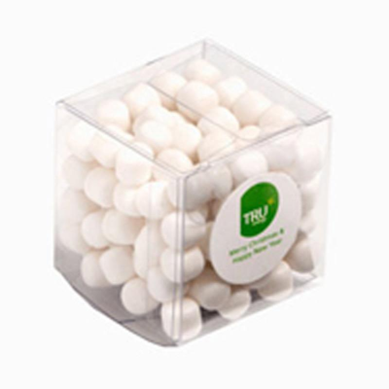 Cube 60G Mints - Includes Colour Sticker, From $2 -