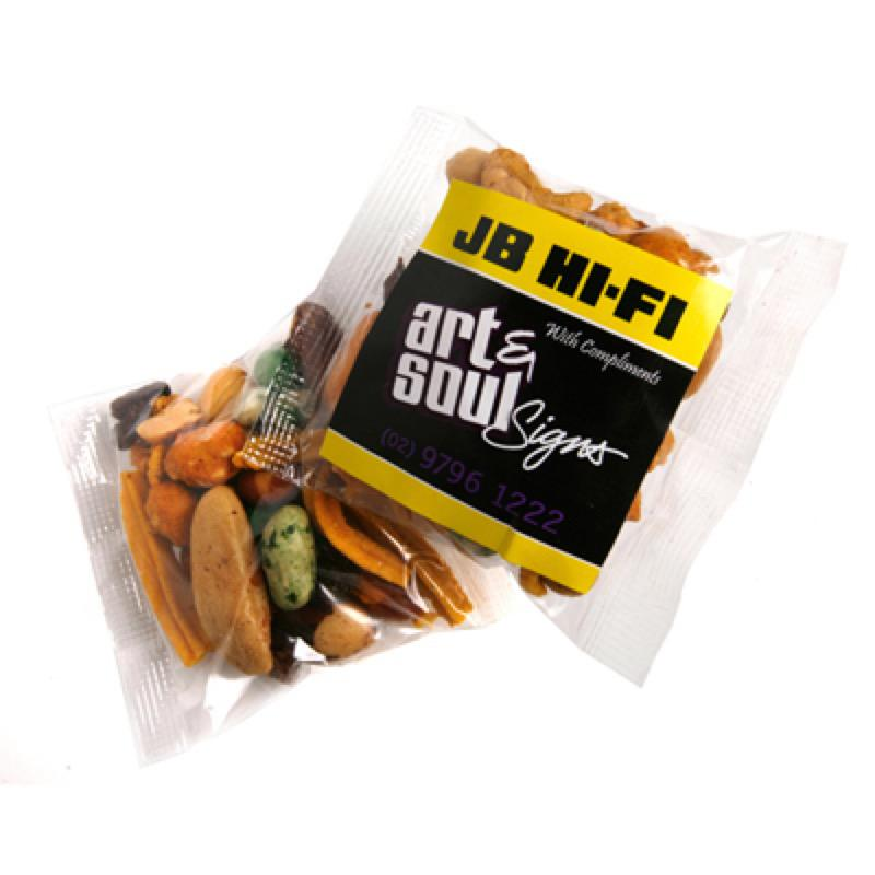 Bar Mix Bag 20G - Includes Unbranded, From $1.23