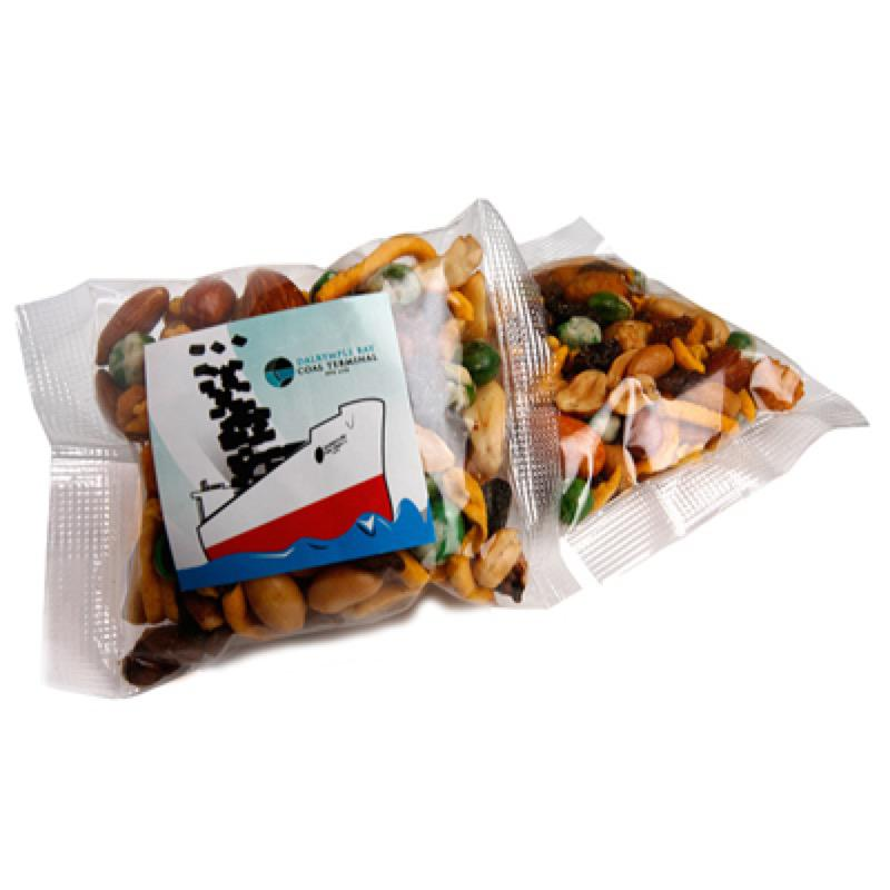 Bar Mix Bags 50G - Includes Colour Sticker, From $1.93