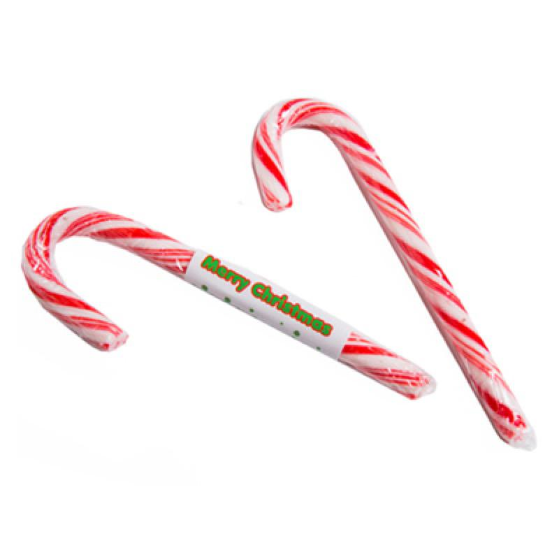 15G Candy Canes 15cm - Includes Unbranded, From $0.35