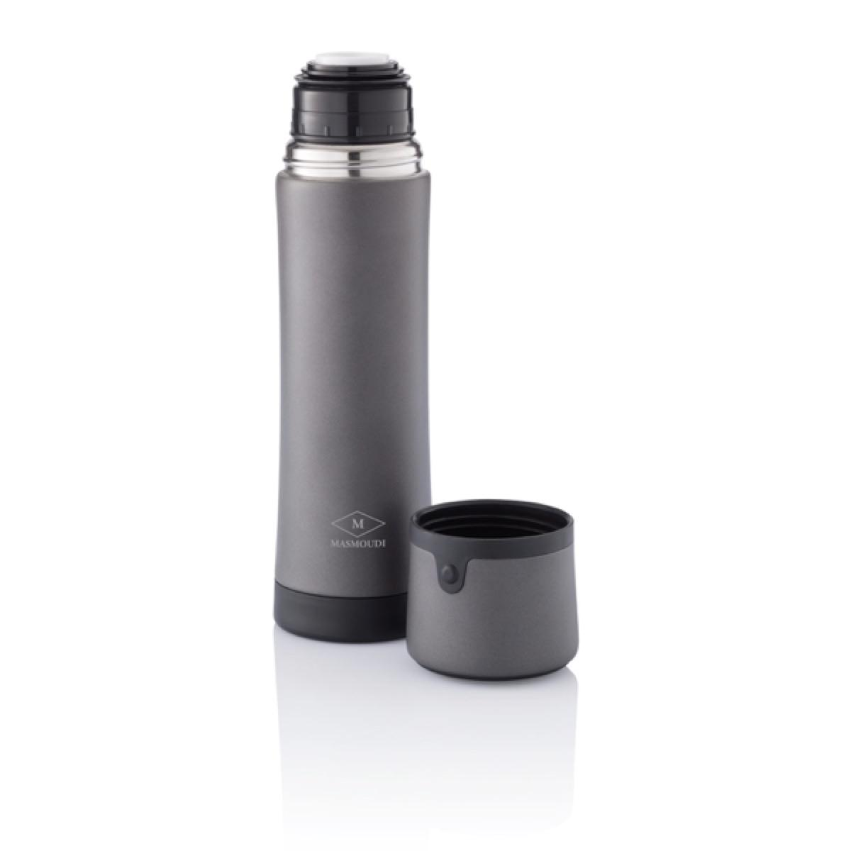 Swiss Peak Vacuum Flask - Includes a 1 Colour Print, From $22.0