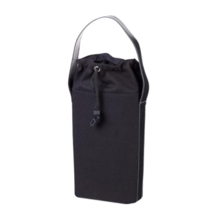 Riva 2 Bottle Wine Carrier - Includes a 1 Colour Print, From $19.8