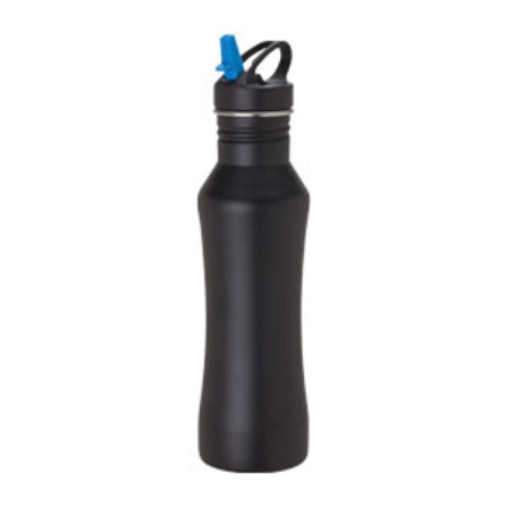 Nero Stainless Steel Drink Bottle - Includes a 1 Colour Print, From $5.39