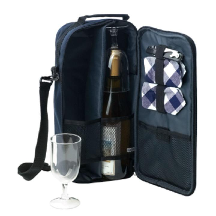 Portavino Cooler Set - Includes a 1 Colour Print, From $19.0
