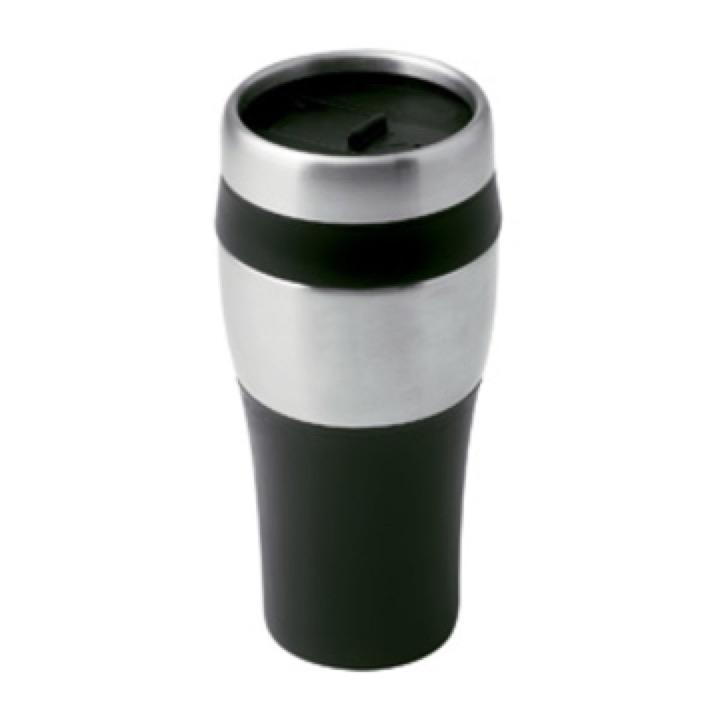 Denver Stainless Steel Car Mug - Includes a 1 Colour Print, From $6.3