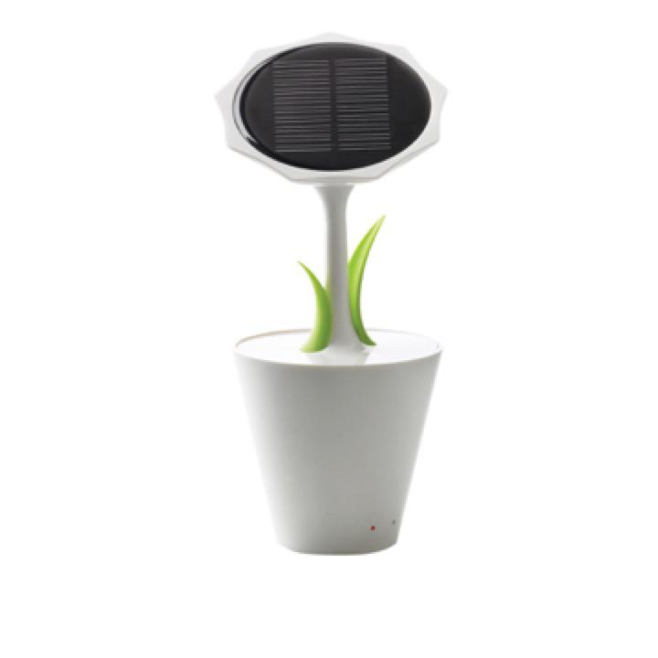 Solar Sunflower Charger - Includes a 1 Colour Print, From $51.8