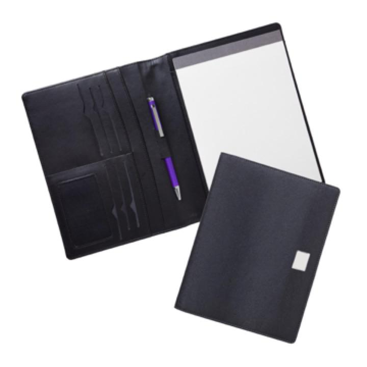 Trinity A5 Notebook - Includes Laser Engraving, From $14.8