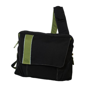 Eco Recycled Deluxe Urban Sling - Includes a 1 Colour Print, From $20.8