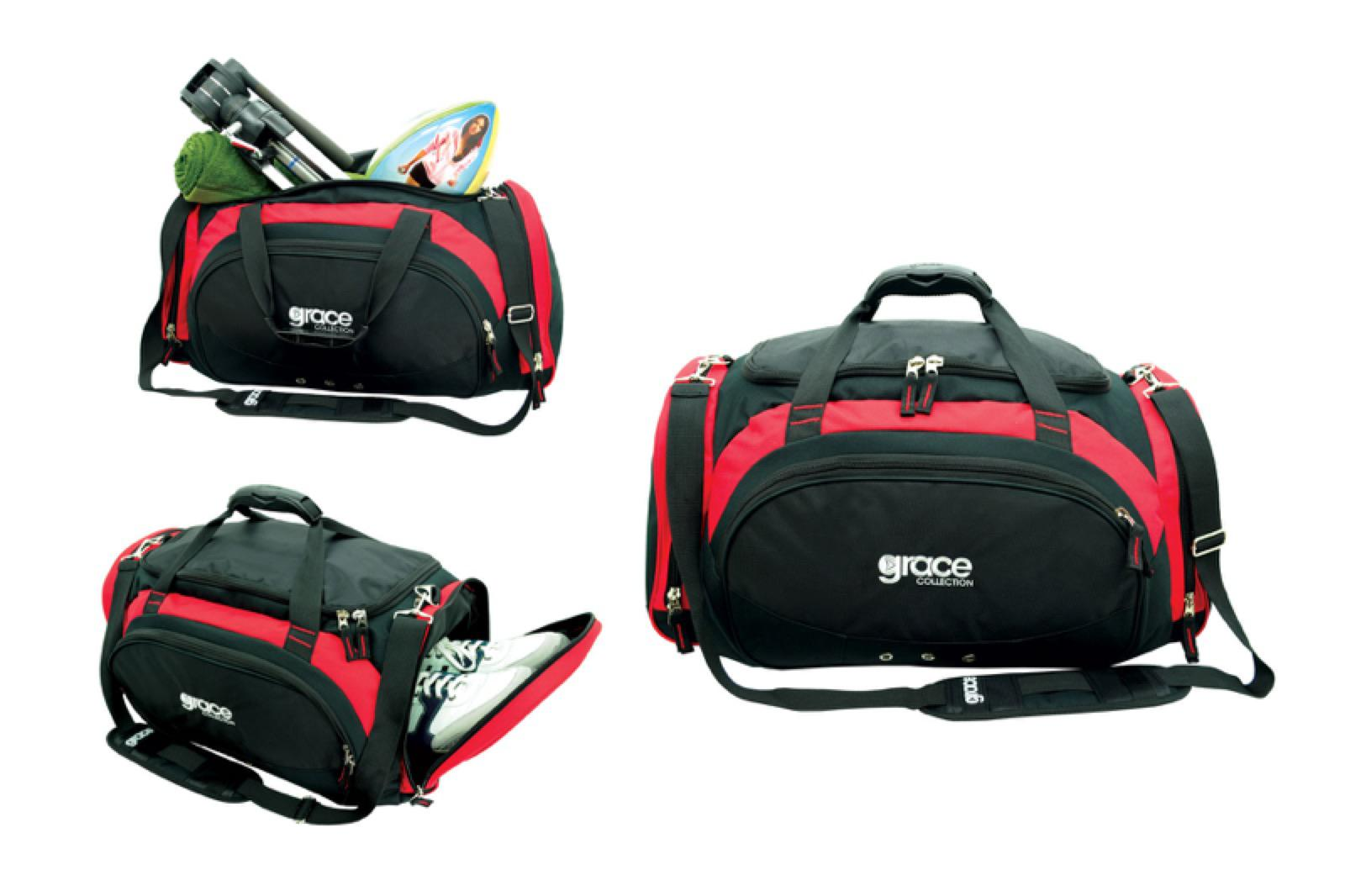 Orion Sports Bag, From 26.89