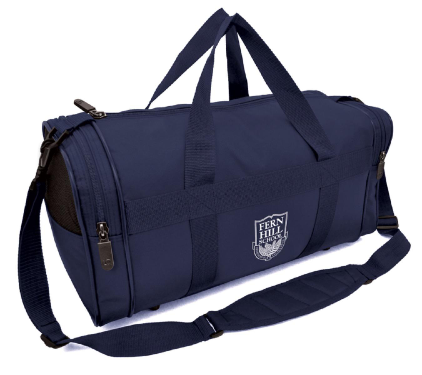 Pronto Sports Bag, From 24.55
