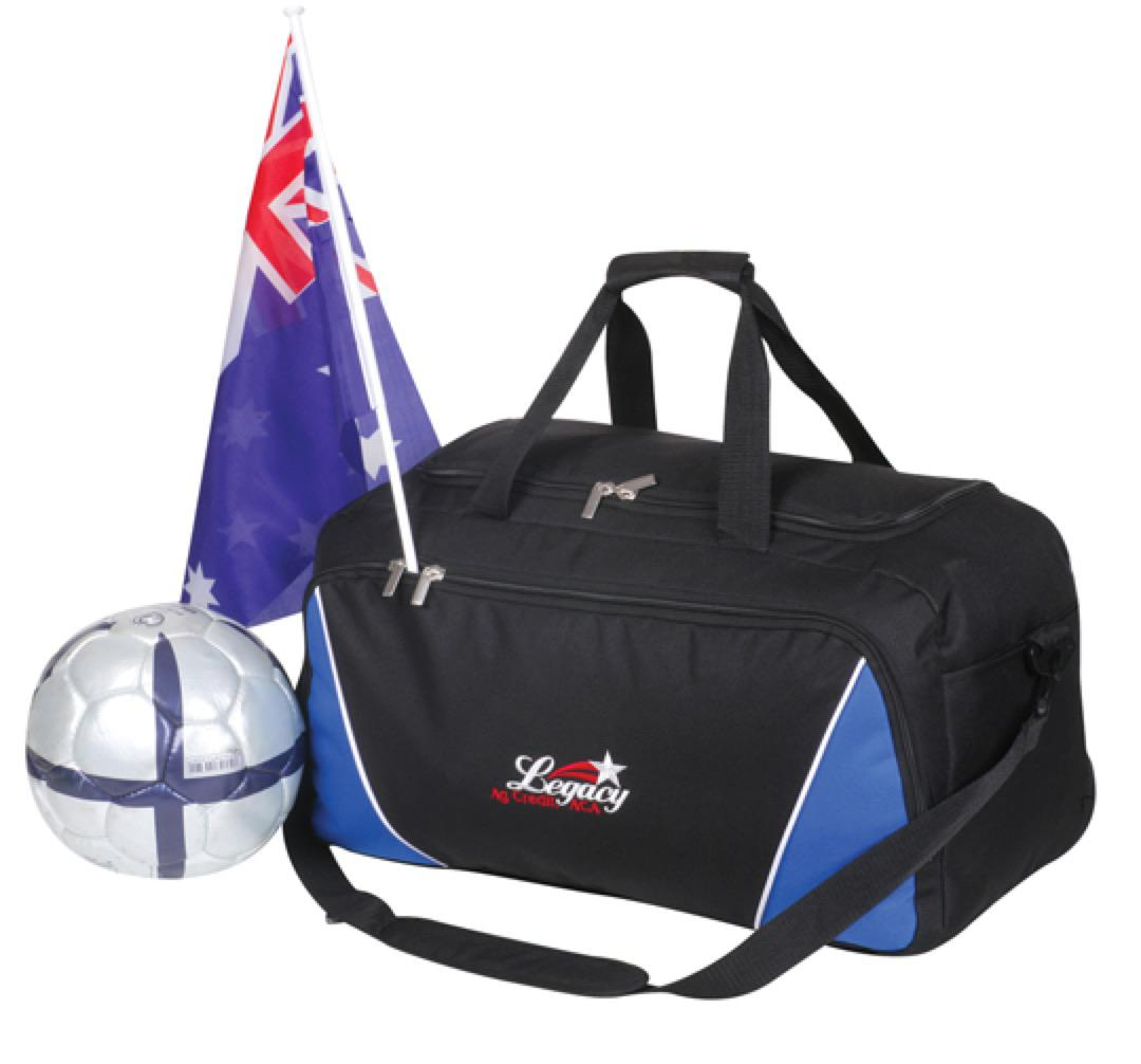 Sports Bag, From 17.79