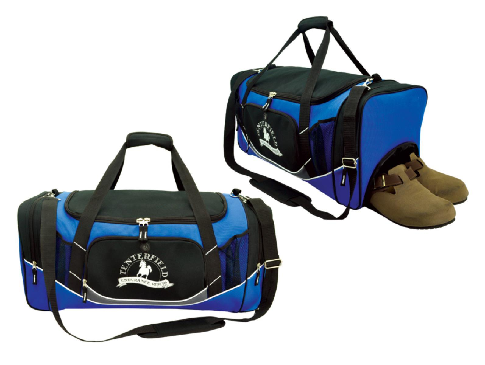 Atlantis Sports Bag, From 19.55