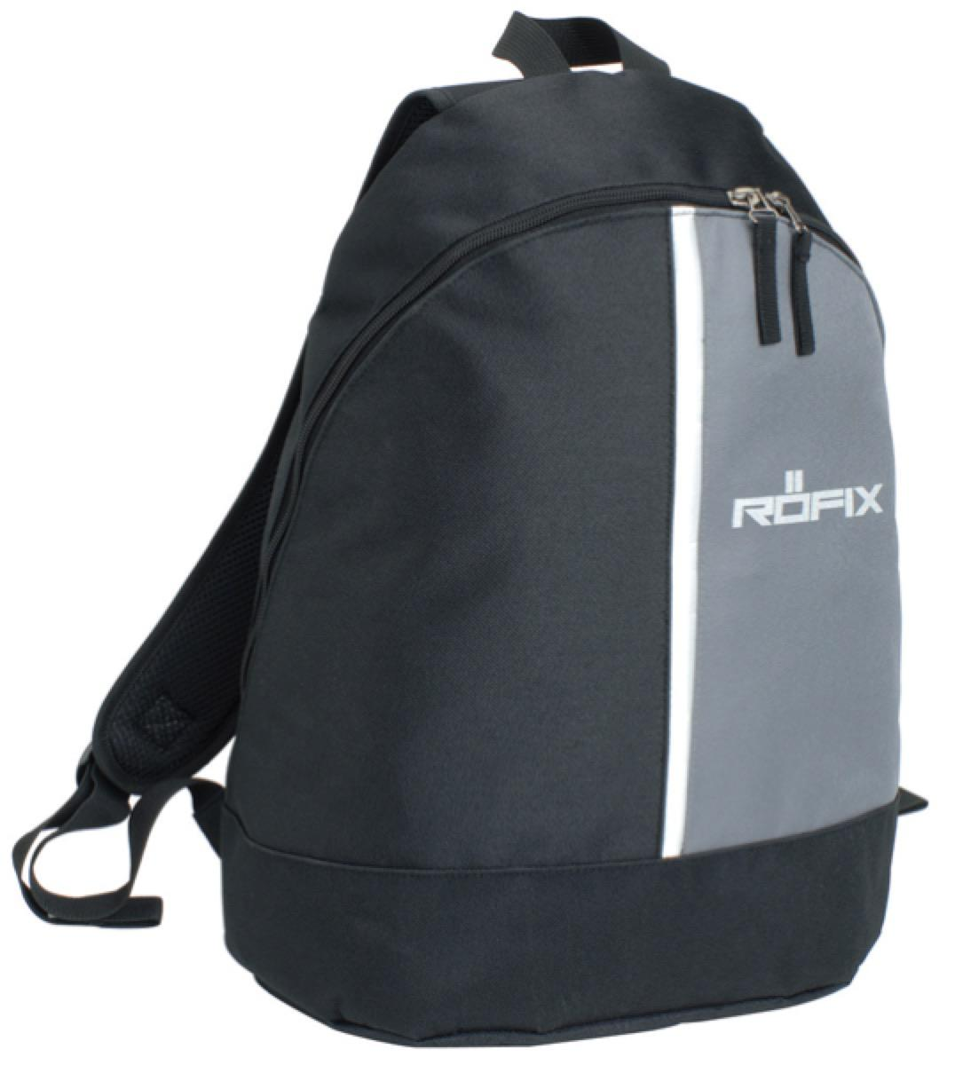 2-Panel Backpack, From 11.68