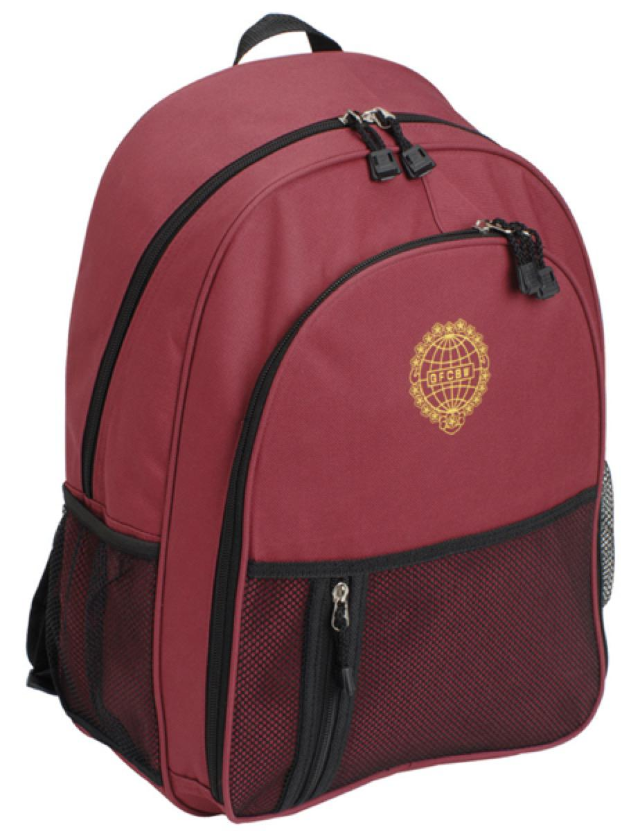 Casual Backpack, From 14.8