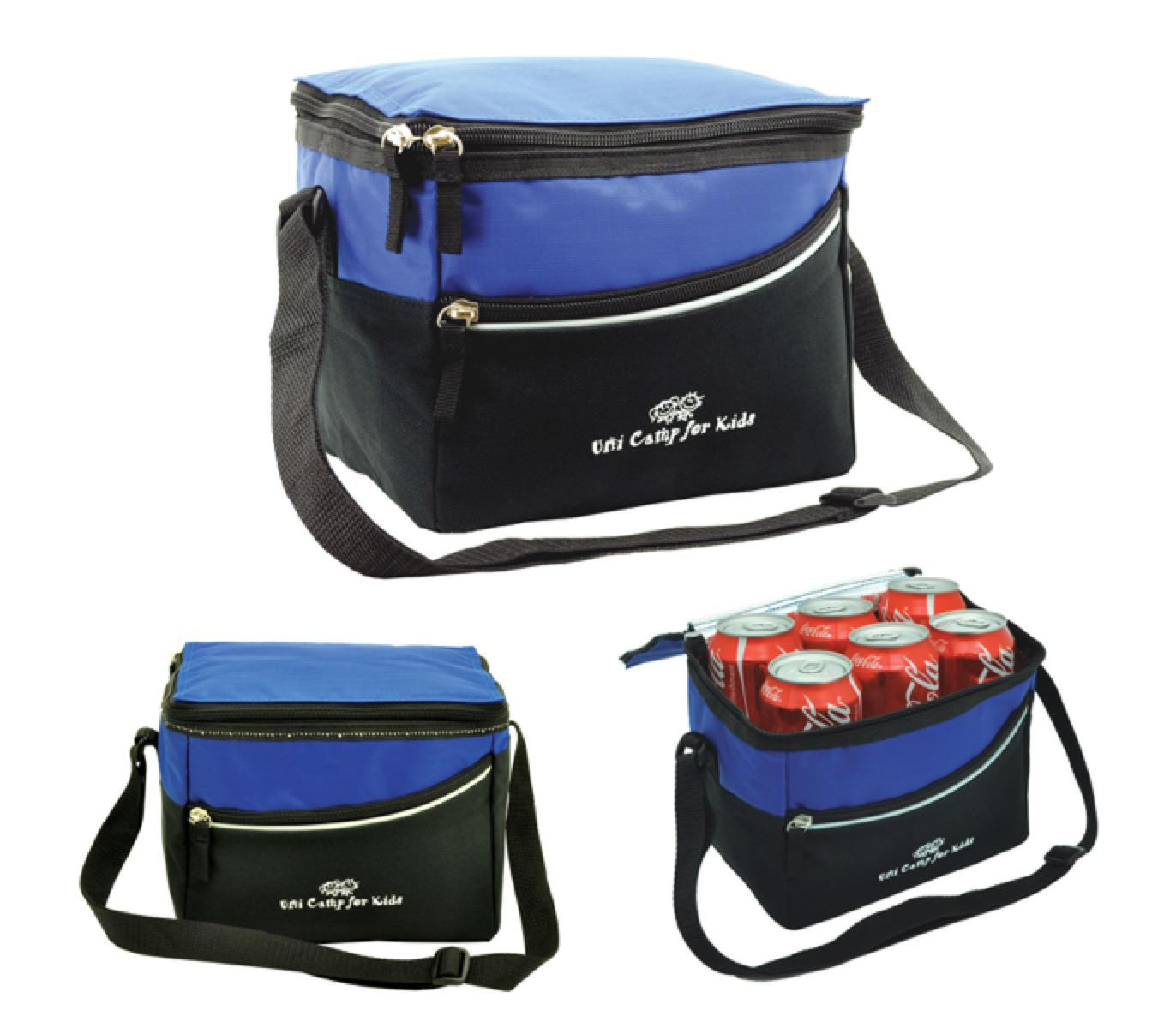 Amigo cooler bag, From 6.61
