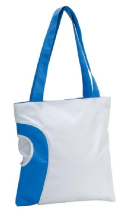 Conference Satchel -  Includes a 1 colour printed logo, From $4.68