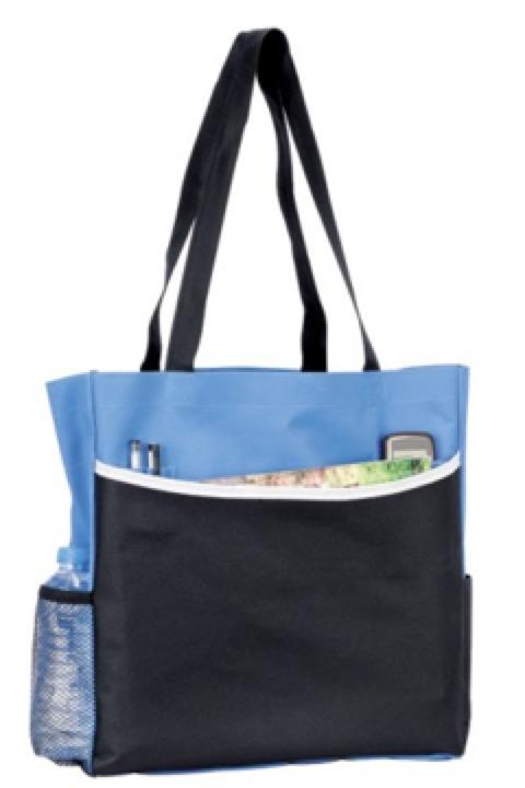 Conference Satchel -  Includes a 1 colour printed logo, From $4.94