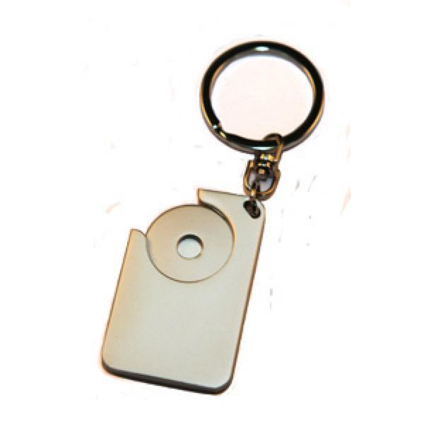 TROLLEY KEY RING -  Includes laser engraving logo, From $1.86