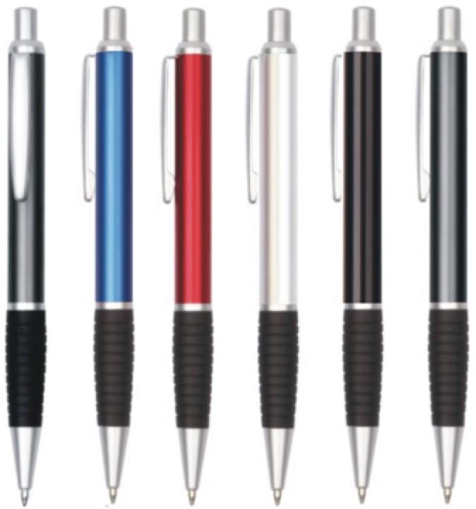 METAL PEN -  Includes laser engraving logo, From $0.93