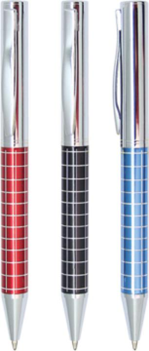 METAL PEN -  Includes laser engraving logo, From $1.68