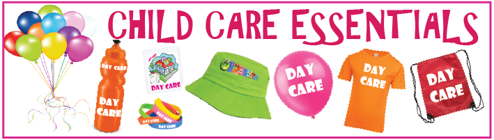 Child Care Branded Products