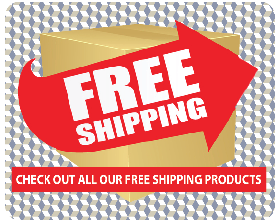 Free Shipping Promotional Products