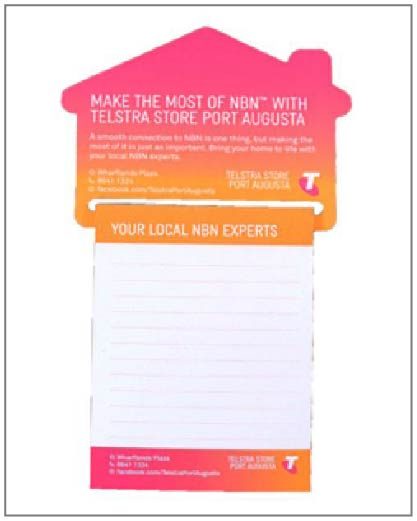 To-Do-List Magnet & Notepads
