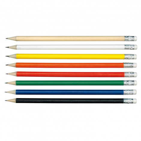 HB Pencil - Pad Print, From $0.38
