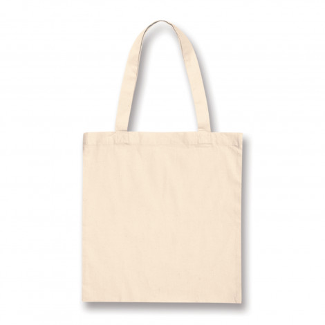 Sonnet Cotton Tote Bag - Screen Print, From $2.12
