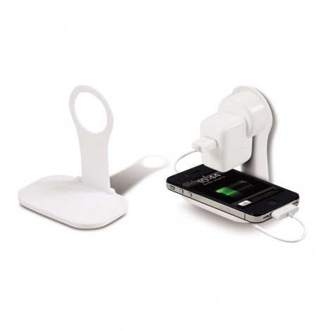 Cell Phone Charger Stand - Printing Per Col/Pos