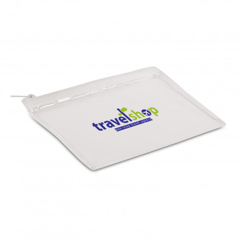 Airline Carry on Bag - Pad Print