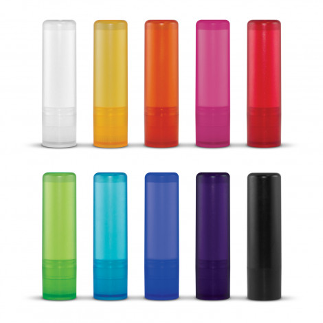 Lip Balm - Pad Print, From $0.99